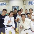 The Great Judo Journey in Japan